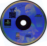 WWF War Zone (Sony PlayStation, 1998)