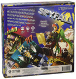 Spyfall - Card Game (Hobby World)