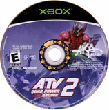 ATV: Quad Power Racing 2 (Microsoft Xbox, 2003)
