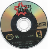All-Star Baseball 2004 (Nintendo Gamecube, 2003)