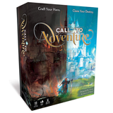 Call To Adventure - Card Game (Brotherwise Games)