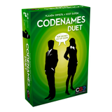 Codenames Duet - Card Game (Czech Games Edition)