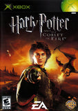 Harry Potter and the Goblet of Fire (Microsoft Xbox, 2005)
