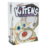 Kittens in a Blender - Card Game (Closet Nerd Games)