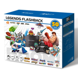 Legends Flashback - Console (AtGames)