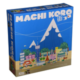 Machi Koro - Card Game (IDW Games)