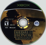Medal of Honor: Frontline (Microsoft Xbox, 2003)