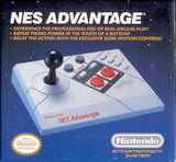 Nintendo Entertainment System - NES Advantage Controller (Nintendo)