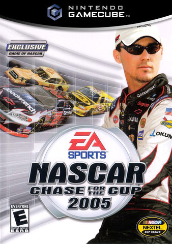 NASCAR 2005: Chase for the Cup (Nintendo Gamecube, 2004)
