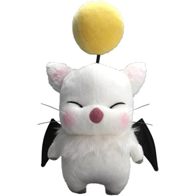"Final Fantasy XIV Moogle 10"" Plush - Plush (Square-Enix)"