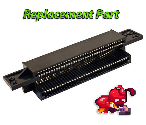 Replacement Parts: NES 72-pin Connector Replacement