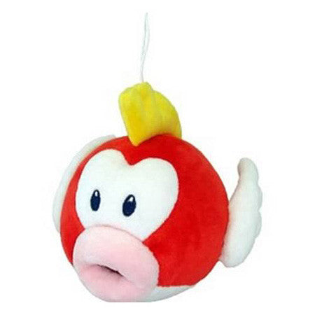 "Cheep Cheep 6"" Plush - Plush (Little Buddy)"