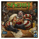 Sheriff of Nottingham - Card Game (Arcane Wonders)