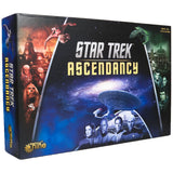 Star Trek: Ascendancy - Board Game (Gale Force Nine)