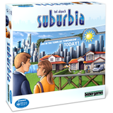 Suburbia - Board Game (Bézier Games)