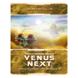 Terraforming Mars: Venus Next - Board Game Expansion (Stronghold Games)