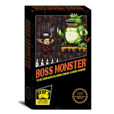 Boss Monster: The Dungeon Building Card Game - Card Game (Brotherwise Games)