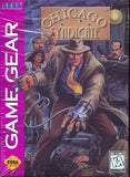 Chicago Syndicate (Sega Game Gear, 1995)