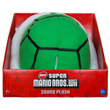 Super Mario Green Shell with Sound Effects - Plush (Global Holdings)