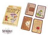 Munchkin 7: Cheat With Both Hands - Card Game Expansion (Steve Jackson Games)