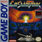 Cosmo Tank (Nintendo Game Boy, 1990)