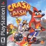 Crash Bash (Sony PlayStation, 2000)