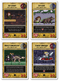 Boss Monster: Crash Landing - Card Game Expansion (Brotherwise Games)