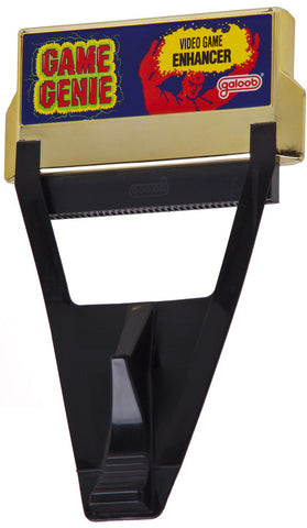Game Genie for Nintendo Entertainment System (Galoob)
