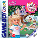 Kelly Club (Nintendo Game Boy Color, 2001)