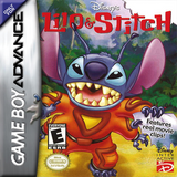 Disney's Lilo & Stitch (Nintendo Game Boy Advance, 2002)