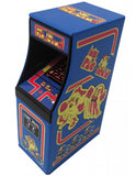 Ms. Pac-Man Arcade Machine Tin - Candy