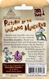 Munchkin Zombies 2: Armed and Dangerous - Card Game Expansion (Steve Jackson Games)