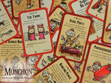 Munchkin Zombies 4: Spare Parts - Card Game Expansion (Steve Jackson Games)