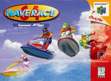 Wave Race 64 (Nintendo N64, 1996)
