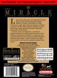Miracle Piano Teaching System, The (Nintendo NES, 1990)