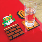 Super Mario Bros. Collector's Edition Coasters - Kitchenware (Paladone)