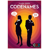 Codenames - Card Game (Czech Games Edition)