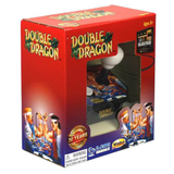Double Dragon Plug & Play TV Game - Console (MSI Entertainment)