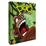 Poo: The Card Game (Revised) - Card Game (Wildthing)