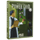 Power Grid - Board Game (Rio Grande Games)