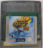 Road Champs BXS Stunt Biking (Nintendo Game Boy Color, 2000)