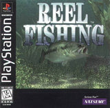 Reel Fishing (Sony PlayStation, 1997)
