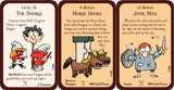 Munchkin 5: De-ranged - Card Game Expansion (Steve Jackson Games)