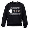 Karak Season Black Sweater