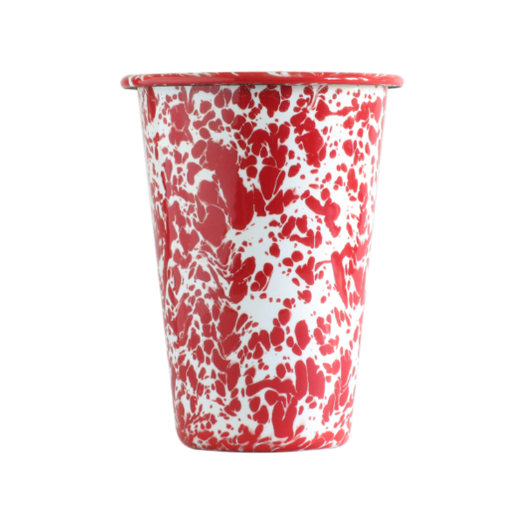 Marbled Big Tumbler - 14oz