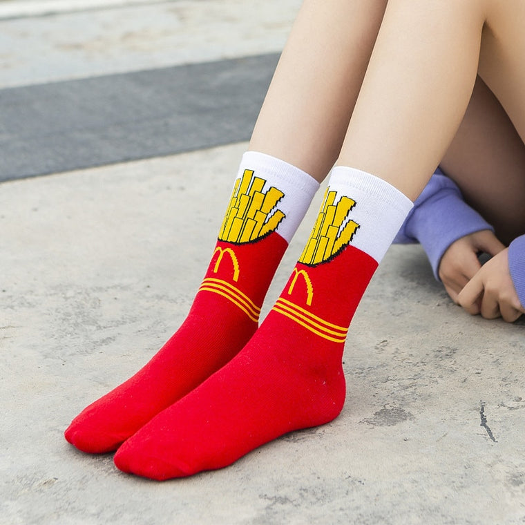 Mac Socks