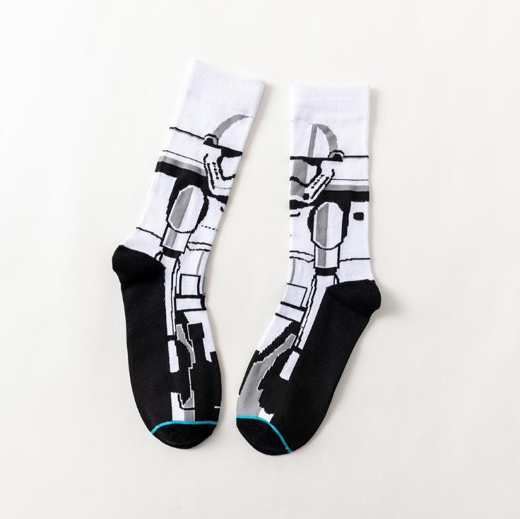 Clone trooper Socks