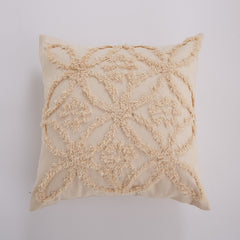 Vintage Floral Moroccan Style Pillow Cover