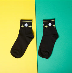 Moon & Stars Socks