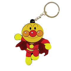 "Flying Anpanman ""رغيف العجيب"" Keychain"